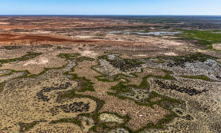 Narriearra station in the far north-west of New South Wales was sold for an undisclosed fee in the largest single land purchase of private land for conservation in the Australian state's history
