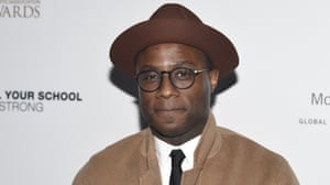 Barry Jenkins attends the 10th Annual AAFCA Awards at the Taglyan Complex on Wednesday, Feb. 6, 2019, in Los Angeles