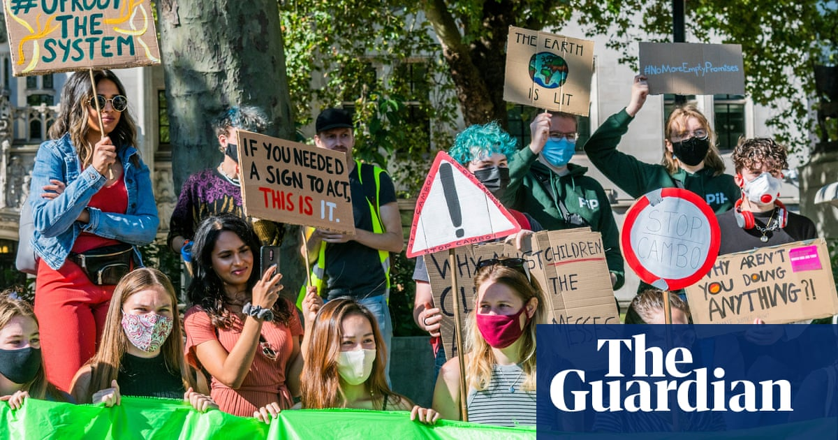Climate crisis education should be embedded in system, say unions