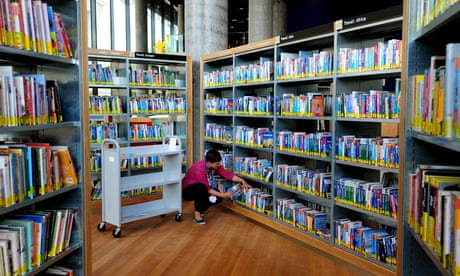 Libraries are dying – but it\'s not about the books | Simon Jenkins ...