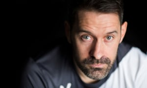 Derby County's Scott Carson was an unused substitute in Liverpool's 2005 Champions League final win.