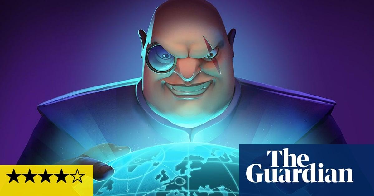 Evil Genius 2: World Domination review – live out your Bond-villain fantasies