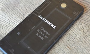 fairphone 3 review