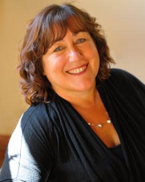 Author Rachel Abbott