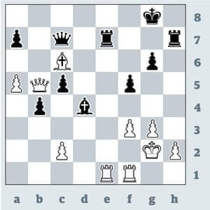 """"""" \""""Chess 3524\"""""""""""
