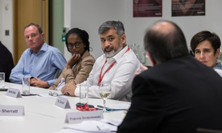 roundtable - Can we make the world TB-free?