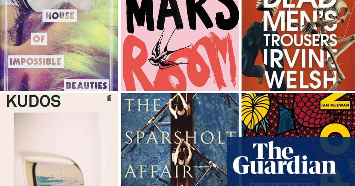 Not The Booker Longlist Vote Now To Decide The 2018 Shortlist