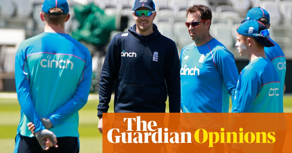 Robinson and Overton have chance to push case for England's Ashes tour