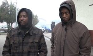 Croatia wrongly deports Nigerian table tennis players to Bosnia | The Guardian