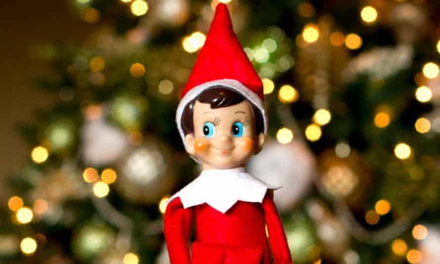 Image:The Elf on the Shelf