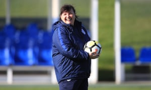Everton Women Football The Guardian