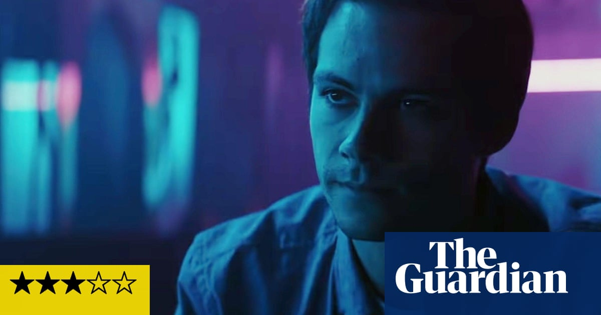 Flashback review – confusing but compelling multiverse thriller