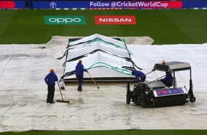 Groundkeepers in action.