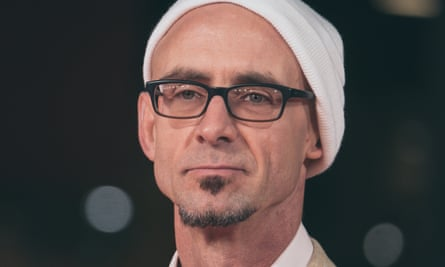 'The trickle of my income stopped' … Chuck Palahniuk.