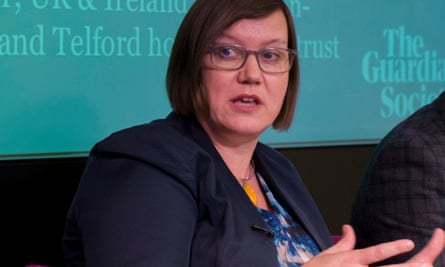Meg Hillier, the chair of the public accounts committee