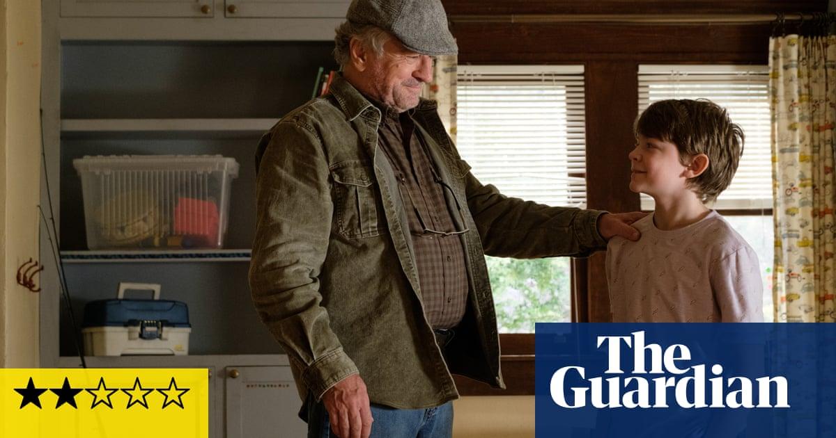The War with Grandpa review – De Niro slums in delayed ex-Weinstein farce
