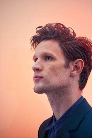 Matt Smith on The Crown: 'I found a lot to celebrate in
