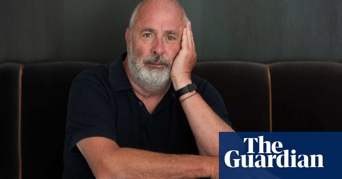 Roger Michell, acclaimed film and stage director, dies aged 65