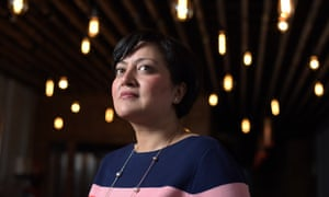 Rokhsana Fiaz wants to hold a referendum on the mayoral election system in Newham.