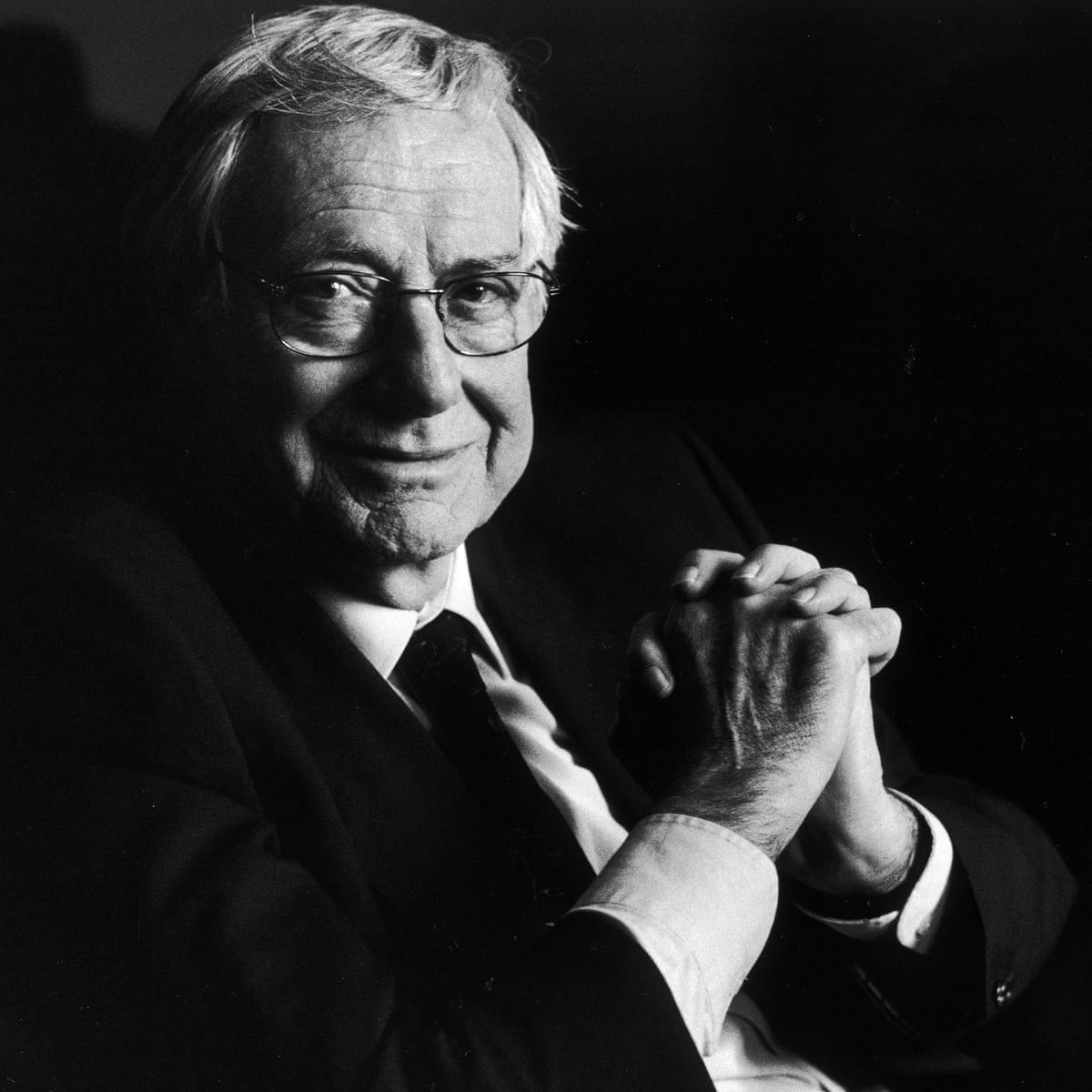 A Great Critic And A Lovely Man Barry Norman Dies Aged 83 Film Criticism The Guardian
