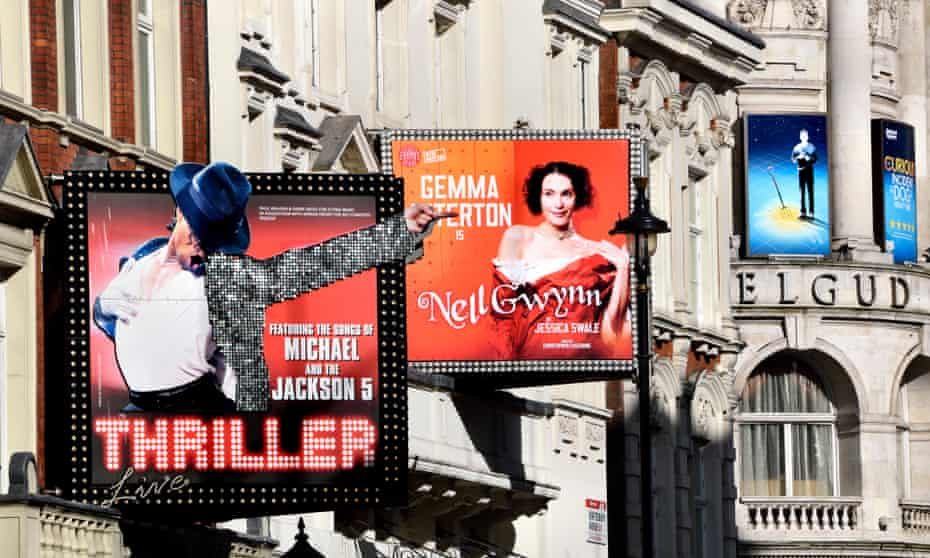 The cast, crew and support staff of many West End productions come from outside the UK.