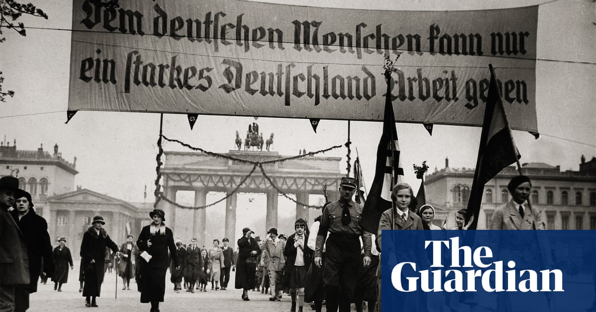 Nazis, fear and violence: when reporting from Berlin was dangerous