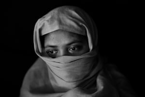 Kalima, Rohingya refugee