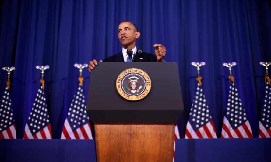 Obama national security