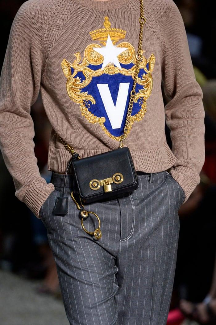 Spring summer 2019  the key menswear trends   Fashion   The Guardian 238fb676f388