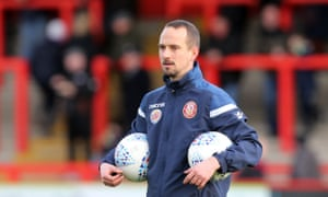 Mark Sampson is understood to be hugely relieved by the outcome of what he maintained was a 'malicious' claim.