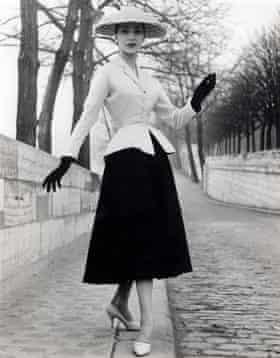 Dior's original bar jacket.
