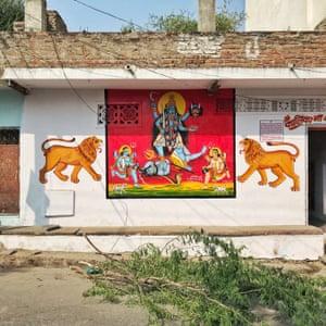Rajput paintings, Udaipur