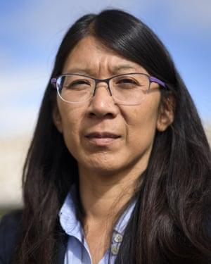 Joanne Liu