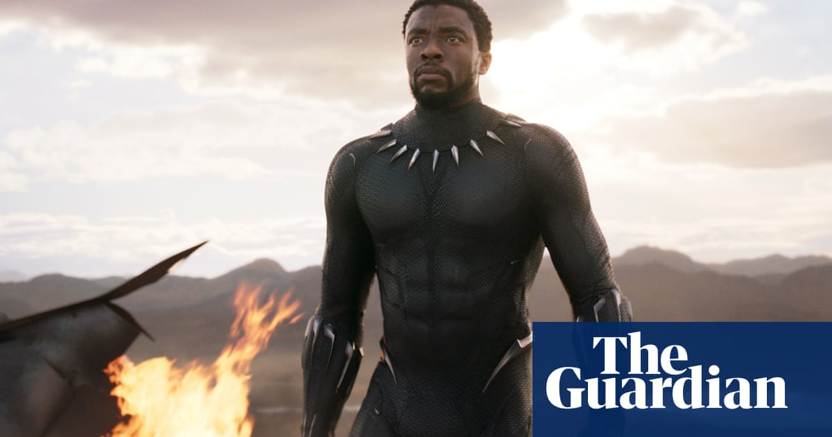 Chadwick Boseman: a life in pictures