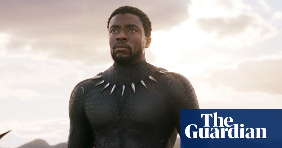 Black Panther: can the Marvel franchise survive without Chadwick Boseman? |  Film | The Guardian