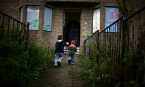 Reducing relative poverty from 26% to 10% of children in Scotland is among the four targets of a bill passed by Holyrood last November