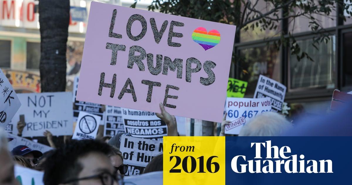 Secret Facebook groups become Trump-era activist tools: 'This is a