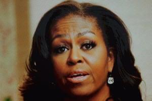 Michelle Obama!!