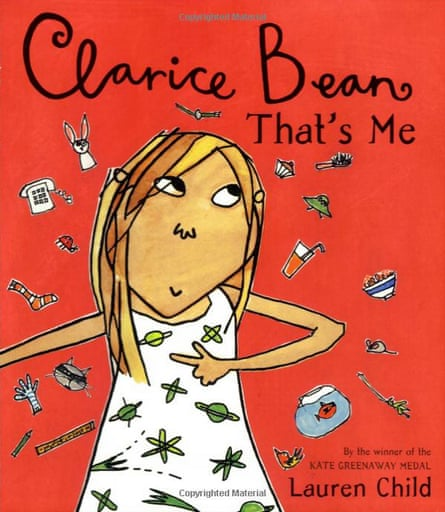 The Clarice Bean novels have sold six million copies.