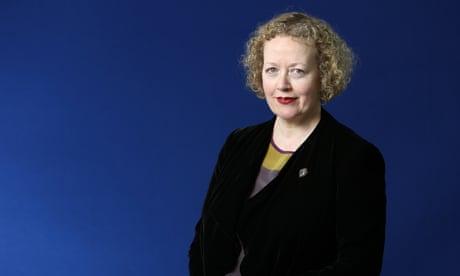 'I want world domination!' Lucy Ellmann on her Booker behemoth Ducks, Newburyport – books podcast