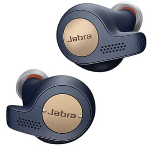 Jabra 65t active earphones