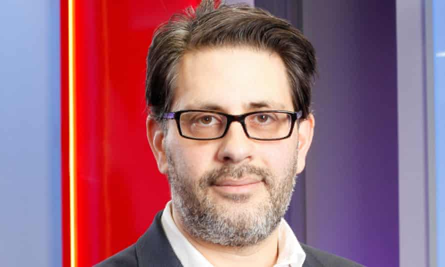 Danny Cohen: stepped down as BBC director of television last October.