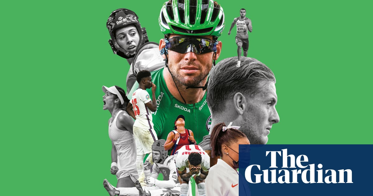 How to win at life: what sports psychologists can teach us all
