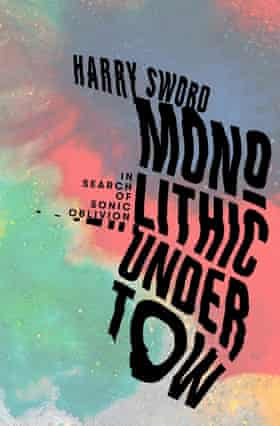The cover of Monolithic Undertow.