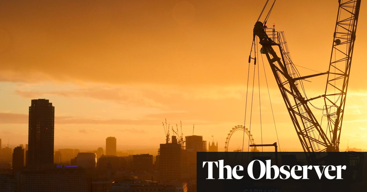 Capitalism's new crisis: after Carillion, can the private