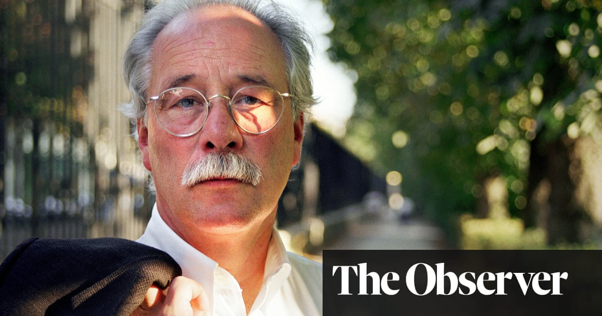 Revealed: the secret trauma that inspired German literary giant
