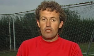 Barry Bennell appeared via videolink at Chester crown court from HMP Woodhill.