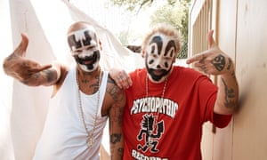 19c6a489176d8 Are these clowns really gang members? Juggalos protest FBI's label ...