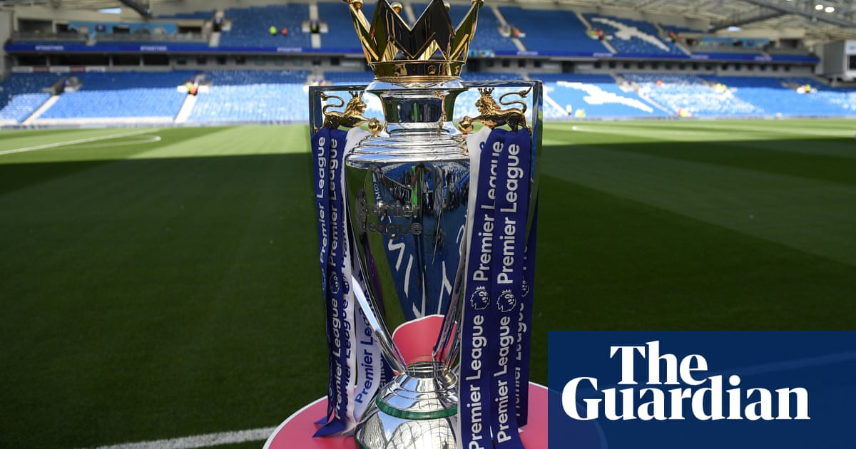 Relegation, repayments and pileups: six Premier League restart problems | David Hytner