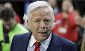 Robert Kraft has been offered a plea deal by prosecutors in the Florida case